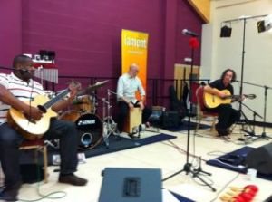 Lament at The Madeley Centre