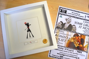 Award Winning Big Picture Show, with the Best Fringe Event