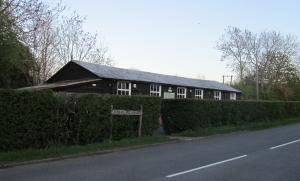 Ladroke Village Hall