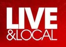 LIVE & LOCAL – BLOG